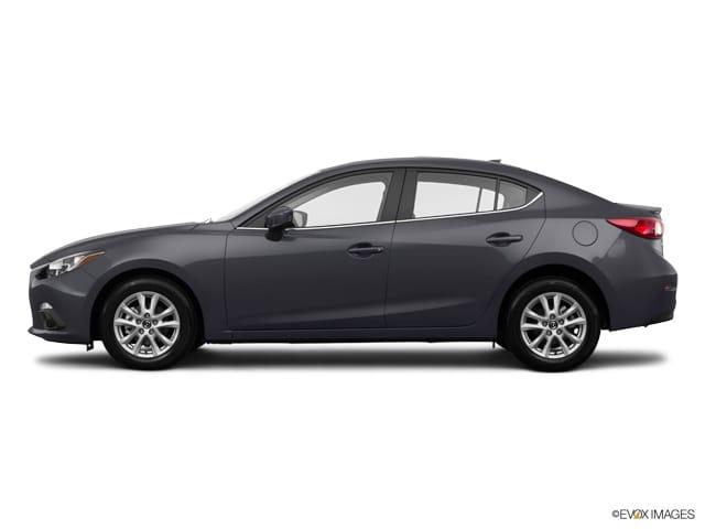 Photo 2015 Mazda Mazda3 i Grand Touring for sale near Seattle, WA