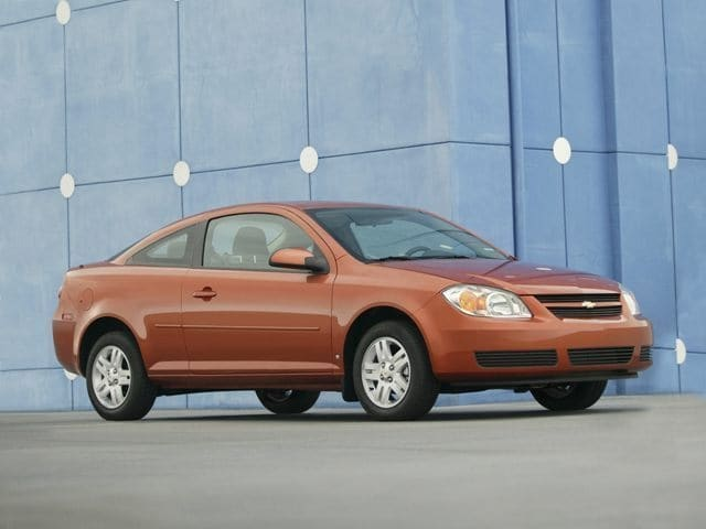 Photo Used 2009 Chevrolet Cobalt for Sale in Clearwater near Tampa, FL