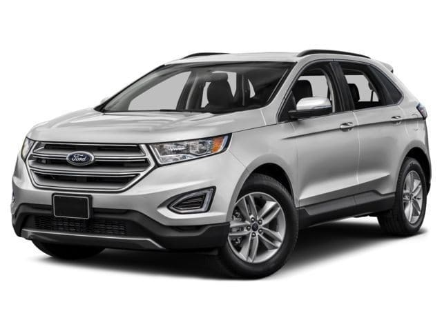 Photo Used 2016 Ford Edge SEL for sale in Milwaukee WI