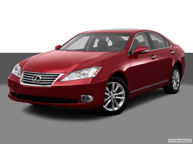 Photo Pre-Owned 2012 LEXUS ES 350 350 For Sale in Brook Park Near Cleveland, OH