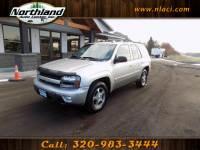 2004 Chevrolet TrailBlazer 4dr 4WD LT