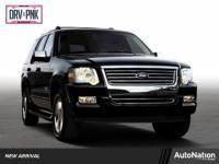 2007 Ford Explorer Limited V8