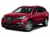 Used 2016 Chevrolet Traverse LT w/1LT in Cumberland, MD