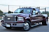 2006 Ford Super Duty F-350 DRW Lariat