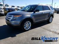 Certified Used 2014 Ford Explorer XLT Sport Utility 6 FWD in Tulsa