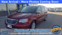 Pre-Owned 2011 Chrysler Town & Country Touring-L FWD 4D Passenger Van