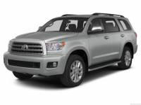 2013 Toyota Sequoia 4WD Platinum in Mayfield, KY