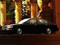 1997 Nissan Maxima Sedan