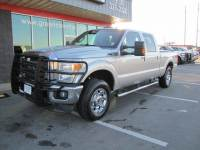2012 Ford Super Crew F-250 FX4 4x4 Lariat Loaded!