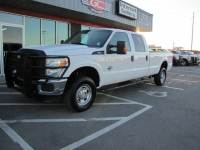 2012 Ford Super Crew F-350 SRW Fx4 4x4 Die XL