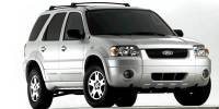 Pre-Owned 2005 Ford Escape XLT 4WD | Sunroof | 2nd Set of Tires 4WD Sport Utility