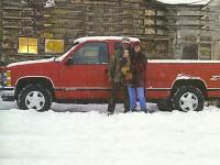 1998 Chevrolet K1500 Truck Extended Cab
