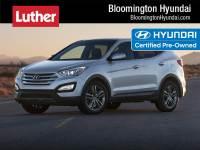 2016 Hyundai Santa Fe Sport 2.0L Turbo in Bloomington