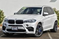 Pre-Owned 2016 BMW X5 M AWD