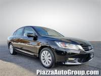 Certified 2014 Honda Accord EX in Reading, PA