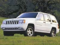 PRE-OWNED 1998 JEEP GRAND CHEROKEE LIMITED 4WD