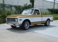 1970 Chevrolet Pickup -RESTORED CHEYENNE AUTO PB -