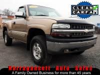 2000 Chevrolet 1500 4X4 Z-71 FlareSide V-8 Auto Air Full Power 159K