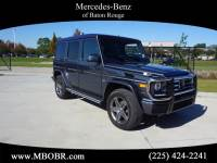 Certified Pre-Owned 2016 Mercedes-Benz G 550 4D Sport Utility