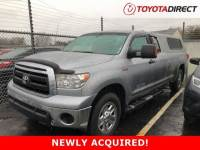 2012 Toyota Tundra 5.7L V8 Double Cab Long Bed 4x4 Truck Double Cab 4x4
