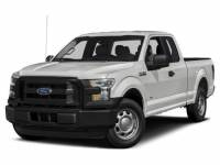 2017 Ford F-150 XL Sport Truck SuperCab Styleside - Used Car Dealer Serving Upper Cumberland Tennessee