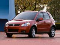 2009 Suzuki SX4 Auto Technology Pkg AWD - Suzuki dealer in Amarillo TX – Used Suzuki dealership serving Dumas Lubbock Plainview Pampa TX