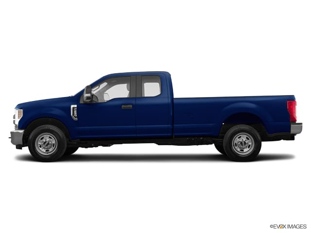 Photo Used 2018 Ford F-250 Truck Crew Cab for sale in Barstow CA