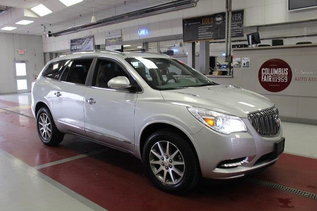 Photo 2017 Buick Enclave Convenience - QUAD SEATS 3RD ROW V6 ALLOYS LOADED