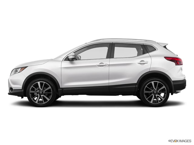 Photo Pre-Owned 2017 Nissan Rogue Sport SL SUV For Sale  Raleigh NC