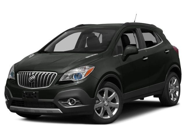 Photo Used 2015 Buick Encore Convenience For Sale in Daytona Beach, FL