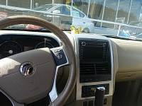 Used 2008 Mercury Mountaineer Premier SUV for sale in Middlebury CT