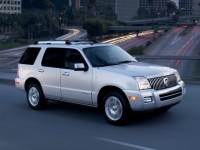 Used 2010 Mercury Mountaineer Premier SUV for sale in Riverhead NY