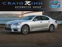 Pre Owned 2015 Lexus LS 460 4dr Sdn RWD VINJTHBL5EFXF5135491 Stock Number9132501
