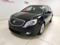 2012 Buick Verano Base Sedan Front-wheel Drive For Sale | Jackson, MI