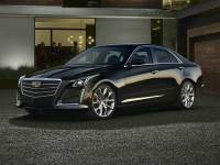 Used 2015 CADILLAC CTS 2.0L Turbo Luxury in Bristol, CT
