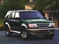 Used 1996 Ford Explorer XL SUV in Miami