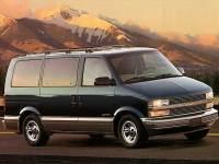1998 Chevrolet Astro Van Passenger Van
