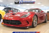 PRE-OWNED 2013 DODGE VIPER SRT RWD 2D COUPE