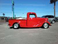 1936 Ford Pickup ALL STEEL RESTRO