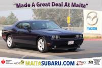 Used 2014 Dodge Challenger SXT Available in Sacramento CA