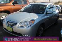 Used 2010 Hyundai Elantra Sedan Front-wheel Drive in Klamath Falls