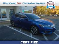 2016 Acura ILX A SPEC with Technology package