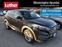 2016 Hyundai Tucson SE in Bloomington