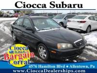 Used 2005 Hyundai Elantra GLS For Sale in Allentown, PA