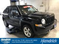 2013 Jeep Patriot Latitude SUV in Franklin, TN