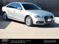 2014 Audi A4 Premium Plus Sedan in Franklin, TN