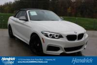 2018 BMW 2 Series M240i Convertible in Franklin, TN