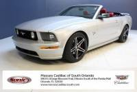 Pre-Owned 2007 Ford Mustang 2dr Conv GT Premium
