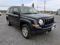 2017 Jeep Patriot Sport for sale in Hagerstown MD from Fast Lane Car Sales