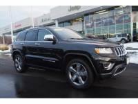 2015 Jeep Grand Cherokee Limited w/Nav SUV in East Hanover, NJ